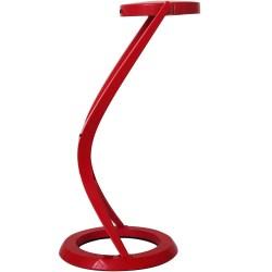 Настольная лампа GLTL-007-5-220 красный